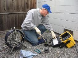 Drain Cleaning Services Katy
